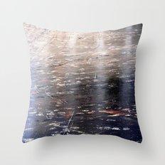 Urban Abstract 119 Throw Pillow