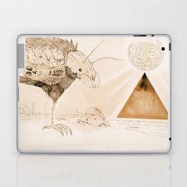 Wasteland of Dreams Laptop & iPad Skin