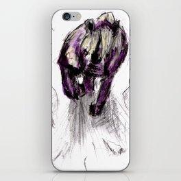 Rumble Rock Smash! iPhone Skin