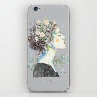 vienna iPhone & iPod Skins featuring Vienna (1) by Carlos Quiterio