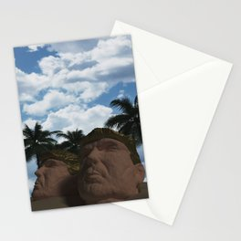 Trump Beach Stationery Cards