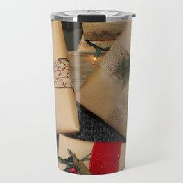 A Gift For You Travel Mug