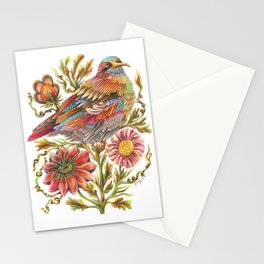 Feather Song Stationery Cards