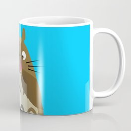 MYNEIGHBORTOTORO Coffee Mug