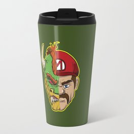 Mario Chimera Travel Mug