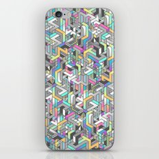 SUPATETRAL iPhone & iPod Skin
