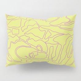 Pastel Pattern III Pillow Sham
