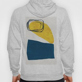 Shapes Abstract 25 Hoody