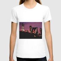brooklyn bridge T-shirts featuring Brooklyn Bridge by I Take Pictures Sometimes