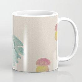Mushroom 2 Coffee Mug