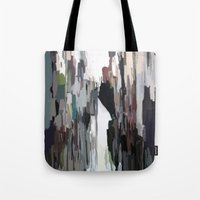 venice Tote Bags featuring Venice by Robert Morris