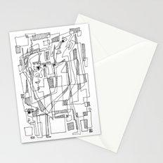 Conversation Stationery Cards