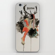 Natura iPhone & iPod Skin