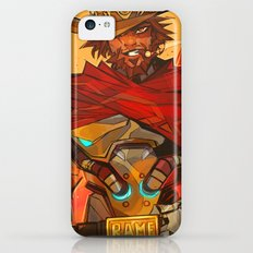 Mccree iPhone 5c Slim Case