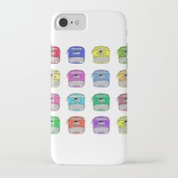 write iPhone & iPod Cases featuring Write on by andy_panda_