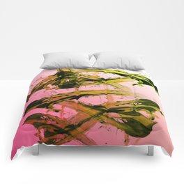 Kiwi Chaos Comforters