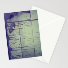 Tile Stationery Cards