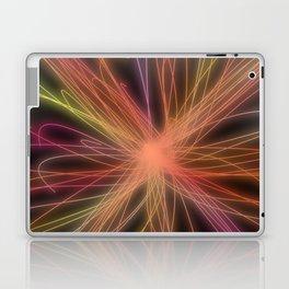 threads of light Laptop & iPad Skin