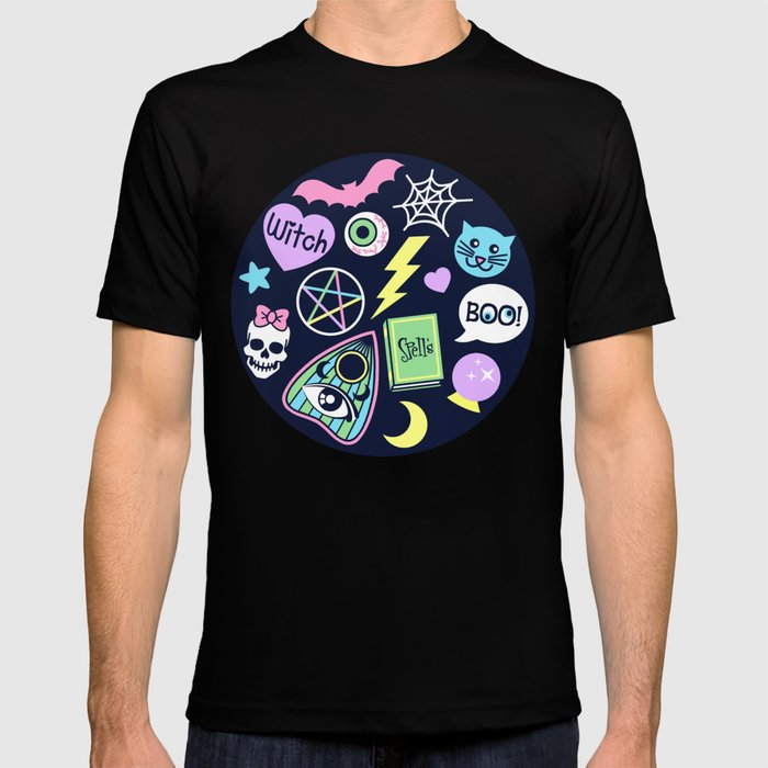 Spooky Babe T-shirt