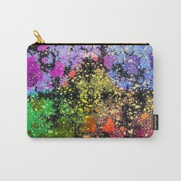 many dots III Carry-All Pouch