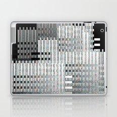 metropolitan area Laptop & iPad Skin