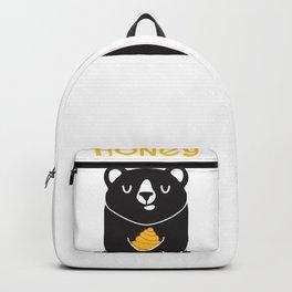 Honey Lover Backpack