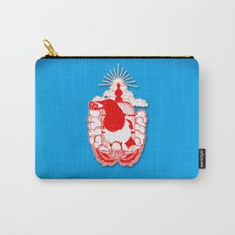 Thieving Magpie Carry-All Pouch