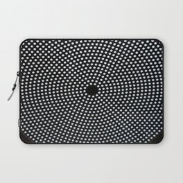 The old post office ceiling Laptop Sleeve