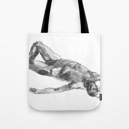 Emasculation Tote Bag