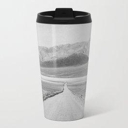 ON THE ROAD XIII (B+W) Travel Mug