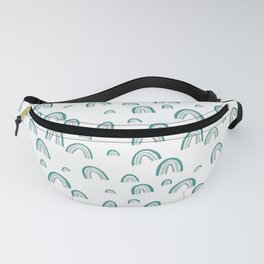 Micah's Rainbows Fanny Pack