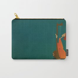 Tansen Carry-All Pouch