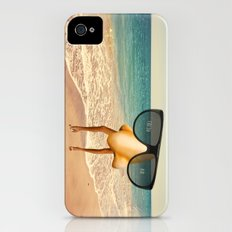 Fresh Air Slim Case iPhone (4, 4s)
