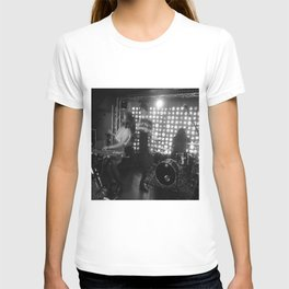 CLoud Control at Baby's All right Brooklyn, New York T-shirt