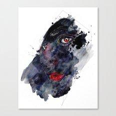 110216 Canvas Print