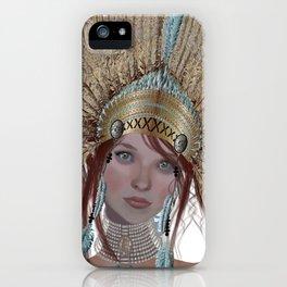 Love of 3 iPhone Case