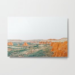Travel Now #photography #nature Metal Print