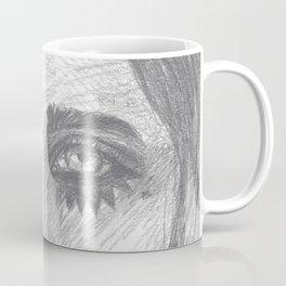 Sunshine Girl Coffee Mug
