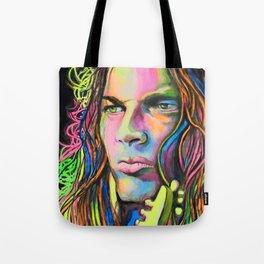 Legend Gilmour Tote Bag
