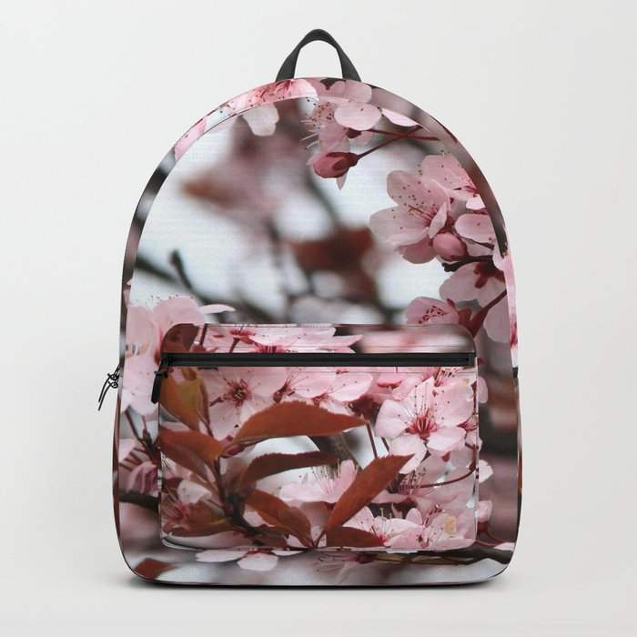 Spring Tree Backpack