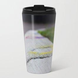 Spraypaint Rebels Travel Mug