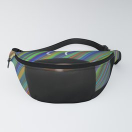 Top of the Morning Fanny Pack