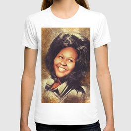 Jackie Moore, Music Legend T-shirt