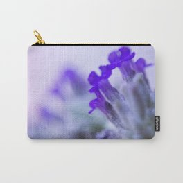 Flavor purple Carry-All Pouch