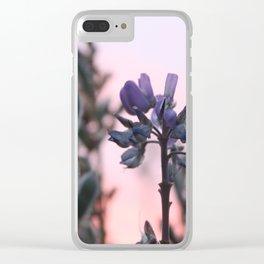 EVENTIDE Clear iPhone Case