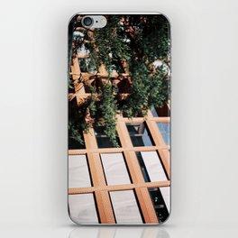 Beautiful Berliner buildings  iPhone Skin