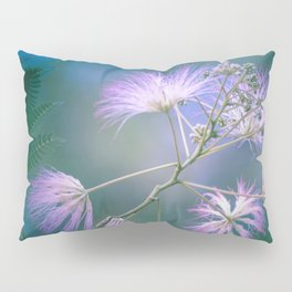 Mimosa Tree Pillow Sham