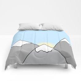 Ain't No Mountain Comforters