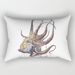 He'e - Octopus Rectangular Pillow