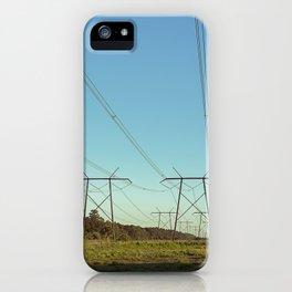 To Sustain Pt. 1 iPhone Case